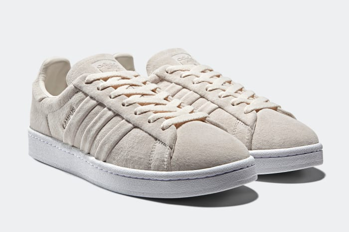 adidas Showcases the Gazelle and Campus in the Upcoming