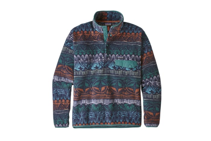 Nordstrom Men's Store New Concept 004: Patagonia