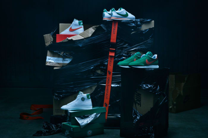 Nike x 'Stranger Things' Collection