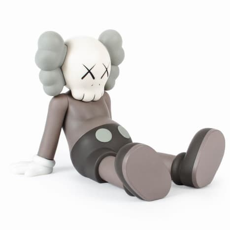 """KAWS:HOLIDAY"" Taipei Companion"