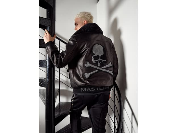 fdc2d478d6edaa Kith x mastermind WORLD Capsule Collection - Freshness Mag