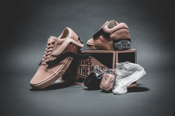 "Purlicue x Vans Old Skool LX ""Year of the Pig"""