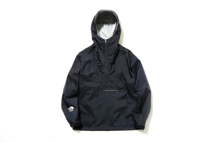 The North Face Play 1st Anniversary Collection