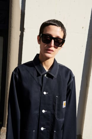 02aa525a637 Carhartt WIP Launches Eyewear Collection With Sun Buddies ...