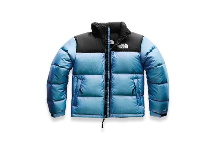 "The North Face ""Iridescent"" Collection 2019"