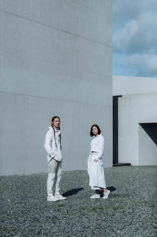 The North Face Black Series Spring/Summer 2019 Airflow Capsule