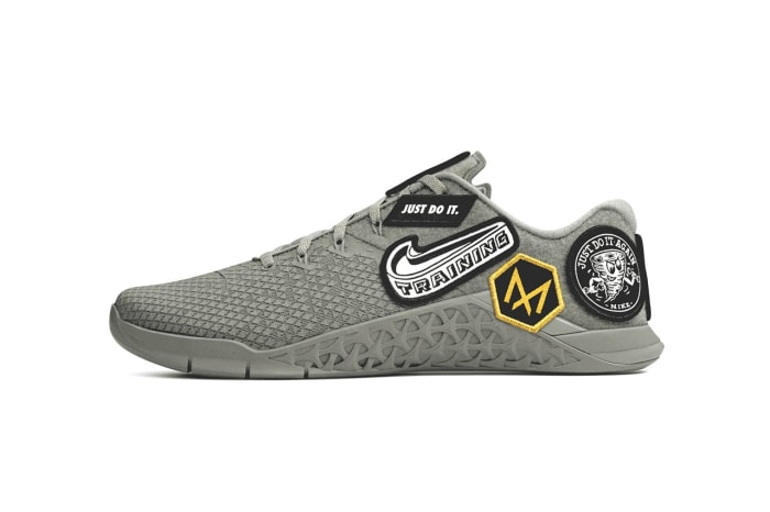 "Nike Metcon 4 XD ""Patches"""