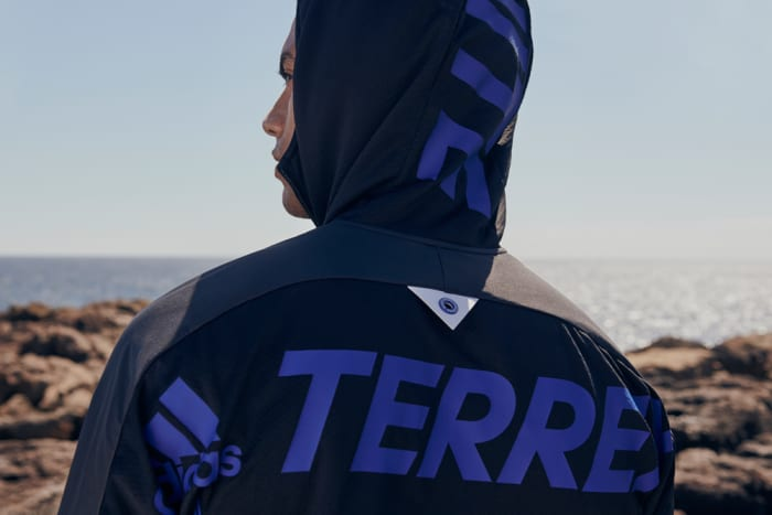 White Mountaineering x adidas Terrex Second Collection