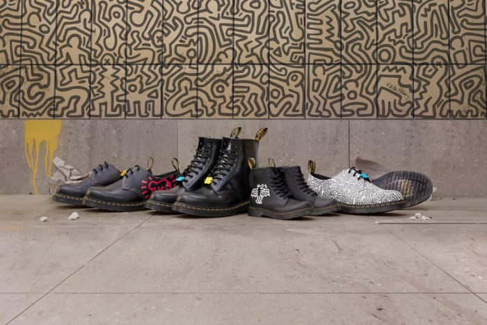 dr-martens-keith-haring-capsule-collection-2021-1