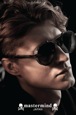 mastermind JAPAN Inaugural Eyewear Collection
