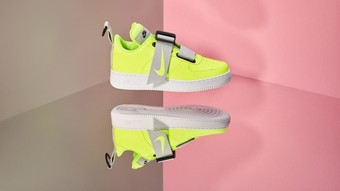 Nike Unveils Holiday 2018 Air Force 1 Collection Freshness Mag
