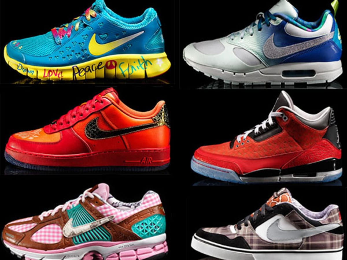 Nike Doernbecher Freestyle Vii Collection Release Info Freshness Mag