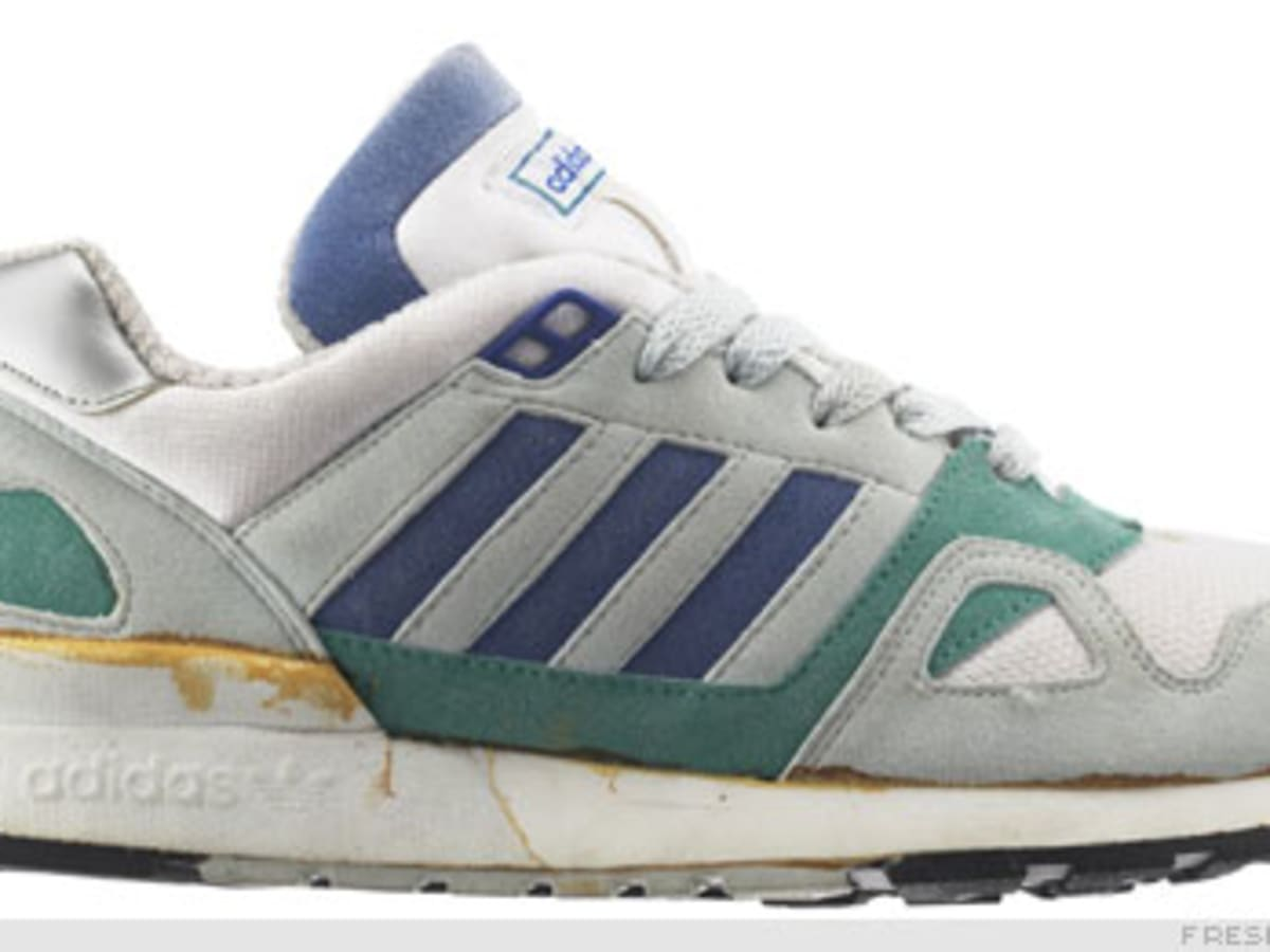 Freshness Feature: adidas ZX Family - Archive - Freshness Mag