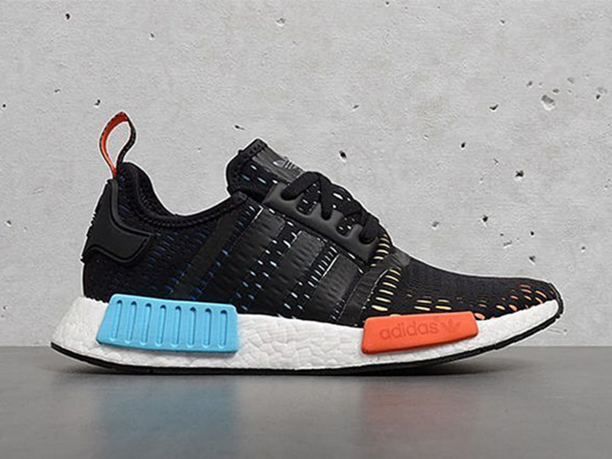 This Foot Locker-Exclusive adidas NMD R1