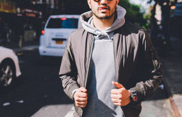The Style of Jay Smith | New York, USA
