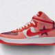 """Nikelab x RT Air Force 1 """"Victorious Minotaurs"""""""