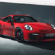 The new Porsche 911 GT3 packs a naturally aspirated 4.0-liter flat-six engine, good for 500 horsepower and 338 lb-ft of torque. The big news here is that Porsche will offer its new seven-speed PDK as standard, and in a move sure to please the masses, an optional six-speed manual, developed specifically for the new model.