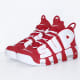"""Supreme x Nike Air More Uptempo """"Red"""""""