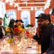 The North Face x Staple 20th Anniversary Dinner