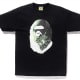 Alien Poster Ape Head Tee