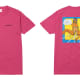 Wilfred Limonious x Supreme - Limonious Undercover Lover Tee