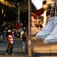 "Yankees Sk8-Hi Reissue LX ""101"" for The Vans DQM General"