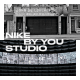 Nike By You Studio: This global headquarters for the best of Nike's customization and co-creation experiences launches September 16.