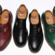 "Supreme x Dr. Martens ""Sacred Heart"" 3-Eye Shoe"