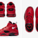 """The Nike Air Maestro II """"Trifecta"""" celebrates Scottie Pippen's Finals' triple-double in '93. Look for it May 10."""