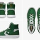 """Converse Fastbreak Hi """"No Easy Buckets"""" references Kevin McHale's play in '84. The shoe releases May 17."""