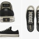 """Converse Chuck 70 Ox """"30 and 40"""" recalls Bill Russell's stat line from Game 7 of the '62 Finals. This ode to Russell releases May 3."""