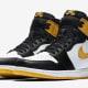 Air Jordan 1 Retro High OG Ochre Yellow
