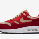 "Nike Air Max 1 ""Red Curry"""