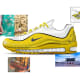 Seoul: Air Max 98 Ulsoo by Binna Kim