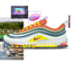 London: Air Max 97 London Summer of Love by Jasmine Lasode
