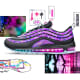 Shanghai: Air Max 97 SH City of Stars by James Lin