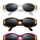 Plaza Sunglasses
