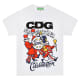 "CDG ""Breaking News"" Collection"