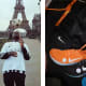 """Nike x OFF-WHITE """"Football, Mon Amour"""" Collection"""
