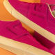 The Hundreds x Reebok Classic Workout Clean FVS