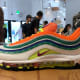 London - Air Max 97 London Summer of Love by Jasmine Lasode