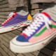 Vans Style 36 'Patchwork' – size? Exclusive