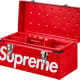 Diamond Plate Tool Box
