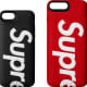 Supreme x mophie iPhone 8 and 8 Plus Juice Pack Air