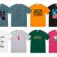 Supreme Fall Tees