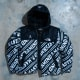 mastermind WORLD x The North Face Nuptse Print Jacket