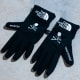 mastermind WORLD x The North Face Gloves