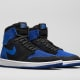 Air Jordan I Retro High Flyknit Royal