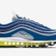 "Nike Air Max 97 ""Atlantic Blue"""