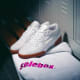 """Solebox x Reebok Workout Lo Clean """"Year of Fitness"""""""
